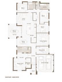 Designs big house plan sanctuary house home office floor plans design