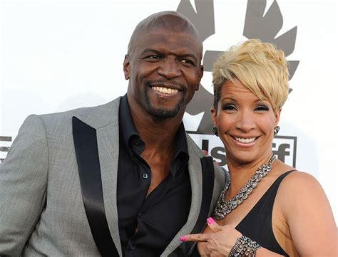 terry crews wife terry crews splits from wife over porn addiction sports