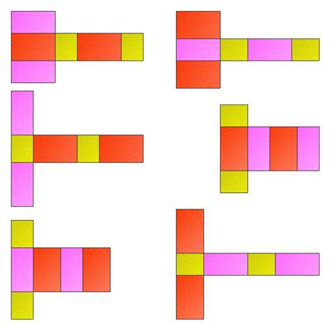 gambar jaring jaring balok lengkap rumusmatematika org