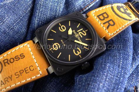Jam Tangan Bell N jual beli jam tangan mewah original baru dan bekas