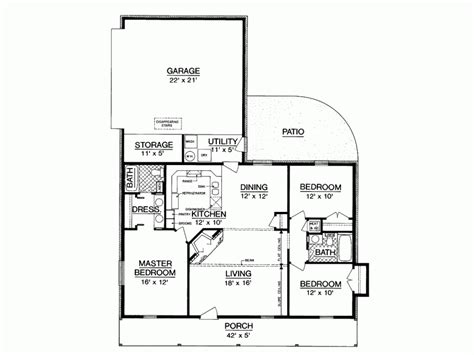 guest house plans 500 square feet guest house plans 500 square feet
