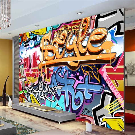 bedroom graffiti emejing graffiti wallpaper for bedrooms pictures home