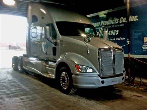 kenworth truck leasing image gallery 2014 kenworth t700