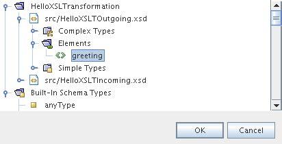 netbeans xslt tutorial to create a wsdl file understanding the xslt designer