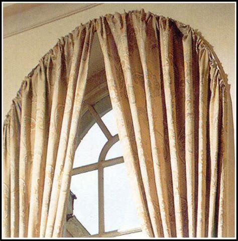 curved curtain rod for arched arched window curtain rod canada curtain menzilperde net