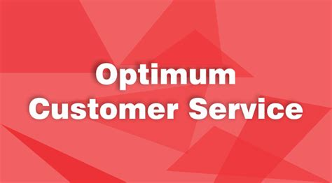 Cablevision Phone Number Lookup Optimum Customer Service Toll Free Number 800 Toll Free