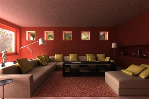 maroon living room red maroon living room by xnlong on deviantart