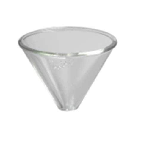 Funel Corong Pyrex Diameter 100mm analytical glass funnels for the lab pyrex 174 kimax 174