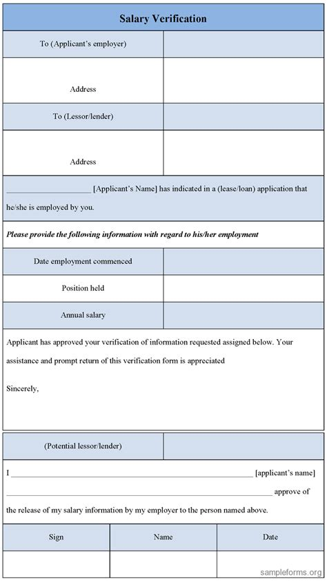 Application Employment Verification Sle Of Employment Application Form Search Results