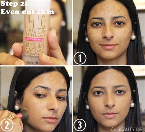 tutorial makeup base tutorial how i do my makeup