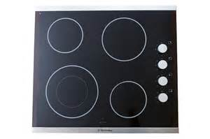 24 inch cooktops ei24ec15ks 24 inch electrolux electric cooktop 799 99