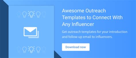 9 Exles Of Amazing Influencer Outreach Influencer Outreach Template