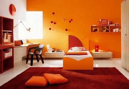pin by marilyn parisot gairns on id interiors design orange room for teenage girl id paint colors tips