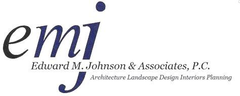 edward  johnson associates pc architect magazine
