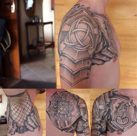 family oriented tattoos tattoos org armor family oriented armor done by