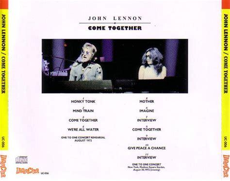 Tohoshinki Together 1cd 1dvd lennon come together 1cd giginjapan