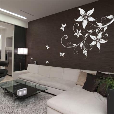dessin mural chambre adulte les tendances de la deco murale hexoa