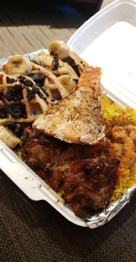 trap kitchen mcr manchester restaurant reviews