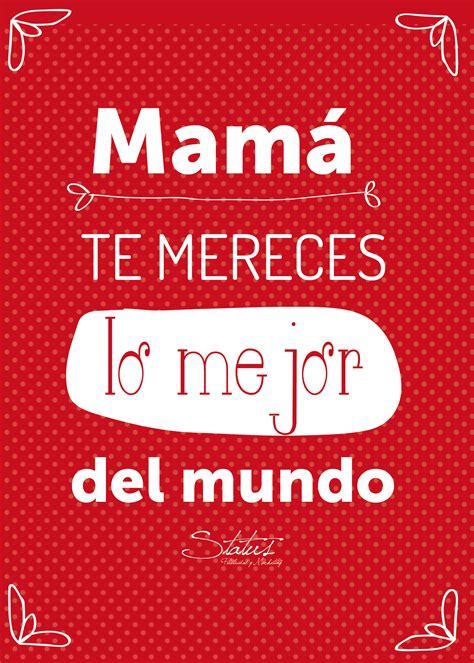 mi mama es la 8448843924 tarjetas para el d 237 a de la madre