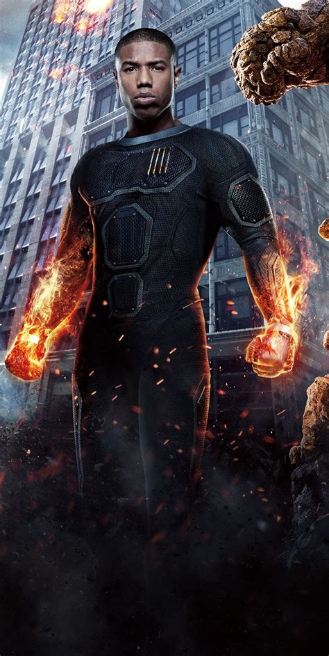 Baju Human Torch Fantastic Four human torch trank series fantastic four wiki