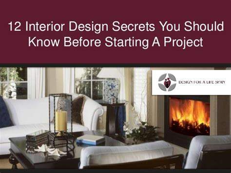interior design secrets interior design secrets home design