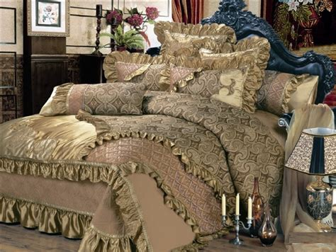 expensive comforter sets luxury bedding