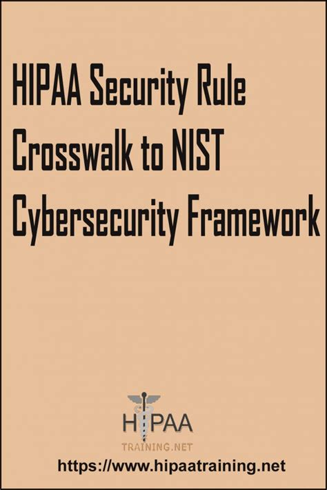 building a hipaa compliant cybersecurity program using nist 800 30 and csf to secure protected health information books flyers hipaa and certification