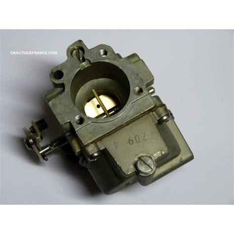 buitenboordmotor carburateur carburetor 60 hp 2s johnson evinrude cnautiquefrance