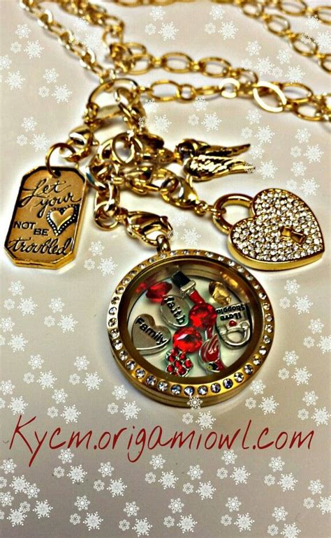 17 best images about origami owl gold on mardi