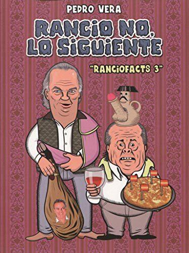 ranciofacts 3 rancio no lo siguiente libros pdf