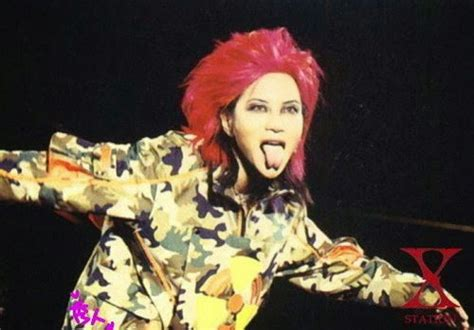 hide a biography of hide x japan the beginning of a hide