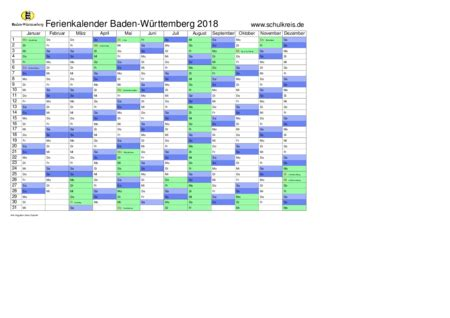 Kalender 2018 Fasching Baden W Rttemberg Kalender 2018 Feiertage Bw 28 Images Kalender 2018