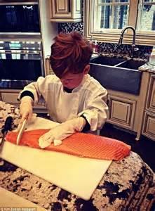 Zolciak Kitchen by Zolciak Boasts About Three Year Kroy S Skills In