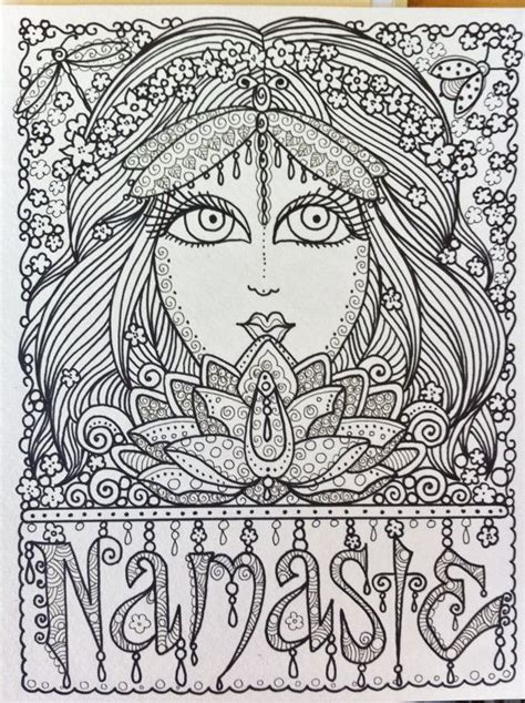 balance anti stress coloring zentangle balance and stress relief coloring book for adults ii coloring book page colouring detailed