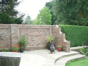 garten mauer gartenmauer bauen praktische ideen f 252 r individuelle