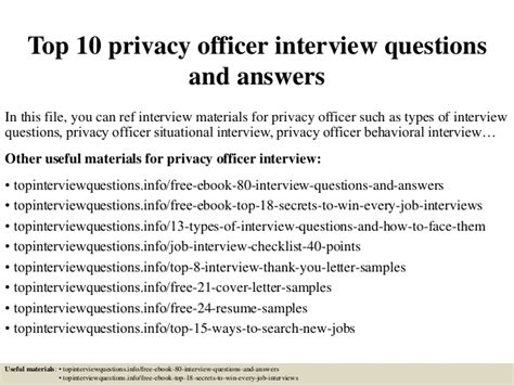 how to answer questions regarding confidentiality 28 images how to answer questions career