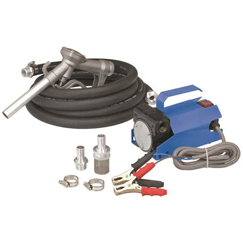12 volt fan harbor freight diesel transfer pump save on this 12 volt transfer pump