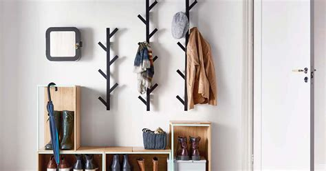Coat Rack Modern by Modern Coat Rack Interior Design Ideas