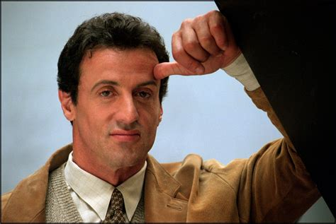 Sylvester Stallone Is In by A Is Born Sylvester Stallone Turns 71 Today La Times