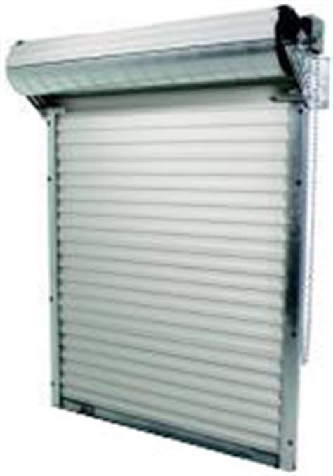 Roll Up Door Prices by Roll Up Doors Direct Model 2500 Heavy Duty Commercial