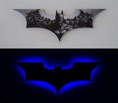 batman string lights batman batman l and step by step on