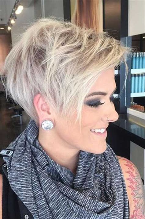 popular hair cuts and color for a 62 yr old woman best 10 asymmetrical pixie cuts ideas on pinterest