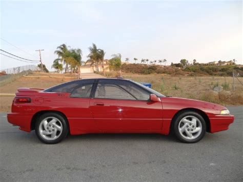 how does cars work 1993 subaru svx electronic toll collection service manual 1993 subaru svx roof trim removal 1993