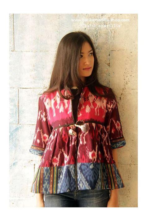Cat Miu Miu Baju Rajut 17 best images about klambi batik on day