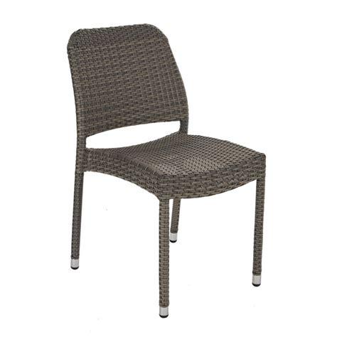 rattan sedie sedia polyrattan da giardino
