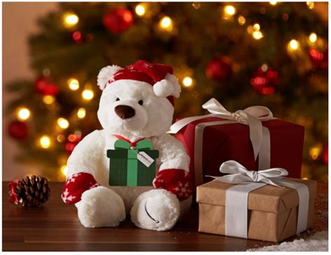 Amazon Gift Card Purchase - free teddy bear with amazon gift card purchase