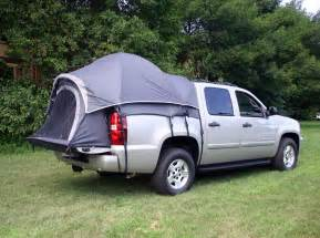 chevy avalanche truck bed tent for cing tailgating and