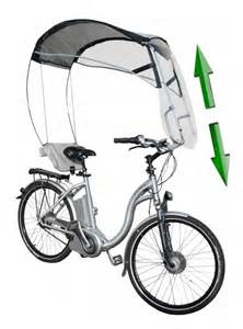 Bicycle Rain Canopy by Bicycle Rain Protection Veltop Classic