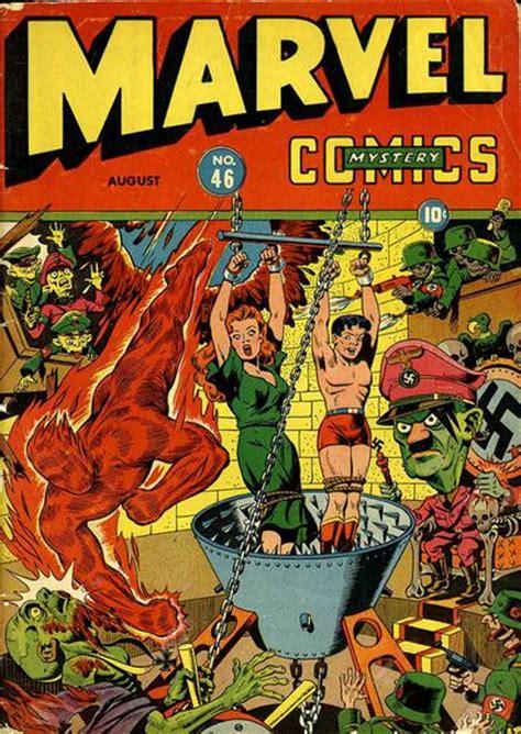 Reon Comic Volume 09 category week 32 1943 marvel database fandom powered by wikia