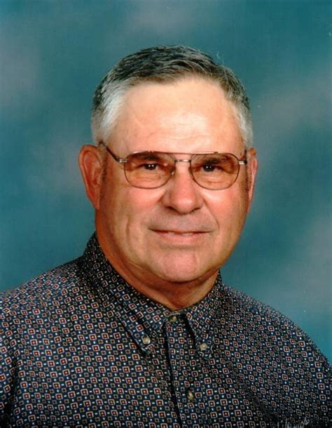obituary for stanley r hoffmann quernheim funeral home